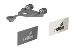 Kleinteile für ArciTech Schubkastensystem