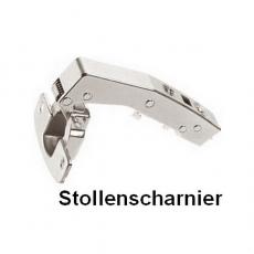 Topfscharnier sensys 8639i W90 für Stollenanschläge