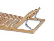 Multiflex, Verstellbeschlag für Kopf- und Fußteil