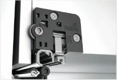 Quadro 4D V6 Push to open, Vollauszug  Nennlänge 300mm