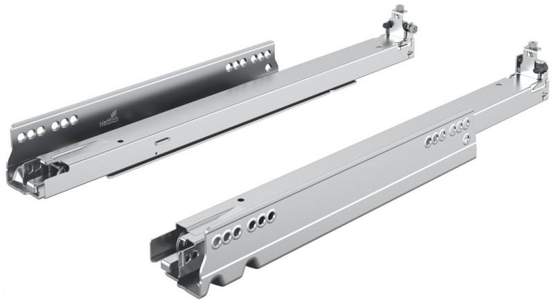 Actro 5D Vollauszug mit Silent System 270mm XS bis 10kg