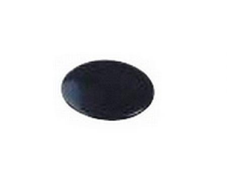Abdeckkappe für Rastex 25 (schwarz)