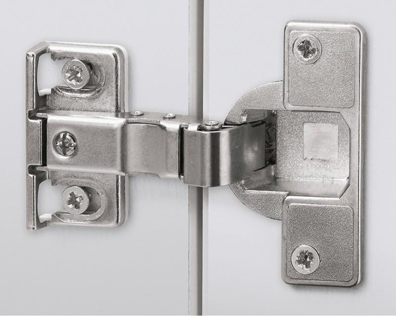 Spezialscharnier ET 582 - T22 für Kühlschrankumbauten