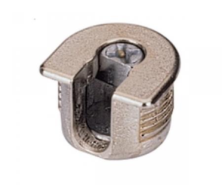Exzenter Verbindungsbeschlag VB 35, Böden 16mm