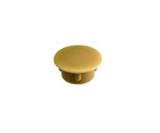Abdeckkappen für 10mm Bohrdurchmesser  beige  (50 Stück)