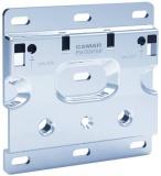 Aufhängeplatte für Schrankaufhänger 4905421 oder 4905422