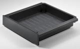 SmarTray Schreibmaterial-Schale 60 mm, Kunststoff, schwarz