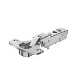 Topfscharnier sensys 95° für dicke Türen ohne Dämpfung (Mittelseite)