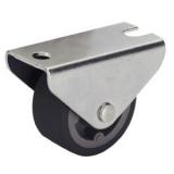 Avin fix, Kastenrolle für Hartböden  51mm