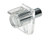 Bodenträger Safety glasklar