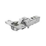 Topfscharnier sensys 8631i 95° für dicke Türen (einliegende Tür)