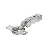 Topfscharnier sensys 8646i 110° für dünne Türen (Außenseite)