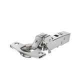 Topfscharnier sensys 8646i 110° für dünne Türen (einliegende Tür)