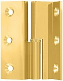 Möbelband, Kr. D 7,5  Rollendurchm. 6mm, 60mm RECHTS