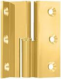 Möbelband, Kr. D 7,5  Rollendurchm. 6mm, 60mm LINKS