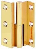 Möbelband FS, Kröpfung D 7.5, Rollendurchm. 8mm, LINKS, 50mm