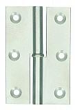 Möbelband FS, Kröpfung A, Rollendurchm. 6mm, LINKS, 50mm