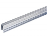 Laufprofil für Wing Line 780 (oben) 2000mm  silber