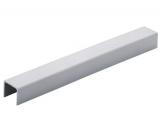 Führungsprofil WingLine 220 (unten)  2000mm  silber
