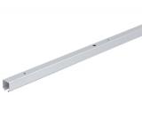 Laufprofil WingLine 77 (oben)  2000mm  silber