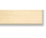 europ. Ahorn geschliffen Kante Furnier SK 33x0,5mm 50m