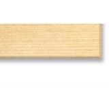 Fichte geschliffen Kante Furnier SK 24x0,5mm 50m