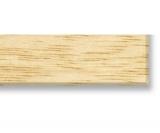 Limba geschliffen Kante Furnier SK 24x0,5mm 50m