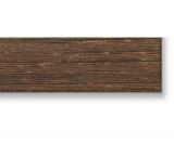 Wenge geschliffen Kante Furnier SK 24x0,5mm 50m
