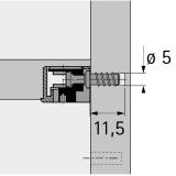 Einschraubdübel DU 321