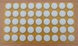 Filzgleiter rund, selbstklebend, 14 x 3mm  (45 Stück)