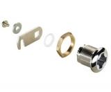 Zylinderriegelschloss  25mm