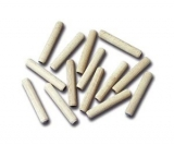 Riffel-Holzdübel Buche  10 x 40mm   1kg