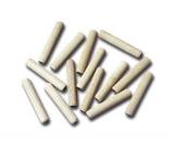 Riffel-Holzdübel Buche  8 x 40mm   1kg