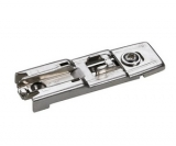 Linear-Montageplatte 1,5mm zum Anschrauben