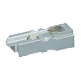 Paralleladapter für Kreuzmontageplatten, Distanz 12mm