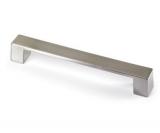 Möbelgriff -Cheam- 192mm  Edelstahl Optik