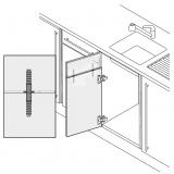 Frontblendenverbinder VB 15