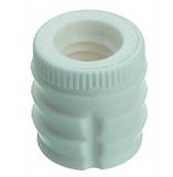 Einschlagmuffe Nylon Durchmesser 10mm, Innengewinde M5 (100 Stück)
