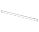 Möbelgriff -Clivia-  Bohrabstand 352mm  Aluminium Eloxiert