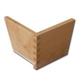 Holzschubkastenlänge 310mm, Breite von 501mm bis 600mm