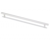 Möbelgriff  -Albo-  Bohrabstand 320mm Aluminium eloxiert