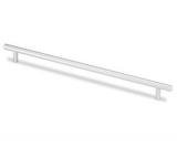 Möbelgriff  -Albo-  Bohrabstand 352mm Aluminium eloxiert