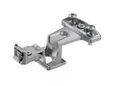 Eingelenk-Topfscharnier Selekta Pro 2000,  270°,  Auflage 12mm