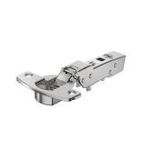 Topfscharnier sensys 95° für dicke Türen ohne Schließautomatik (Mittelseite)