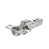 Topfscharnier sensys 110° ohne Schließautomatik (einliegende Tür)