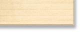 europ. Ahorn geschliffen Kante Furnier SK 24x0,5mm 50m