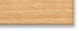 ged. Buche geschliffen Kante Furnier SK 24x0,5mm 50m