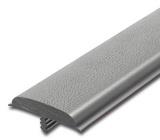 Stegkante Ergosoft  30m  basaltgrau  21mm breit