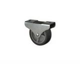 Kastenrolle für Hartböden 15kg Belastbarkeit  Rad 25mm
