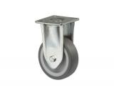 Apparate-Bockrolle für harte Böden  Rad 75mm